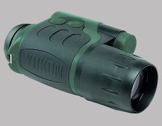 Yukon Night Vision Monocular NVMT 2 (3x42) ????????? ??????? ??????? NVMT 2 (3x42)