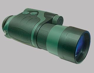 Yukon Night Vision Monocular NVMT 3 (4x50) ????????? ??????? ??????? NVMT 3 (4x50)